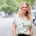 Marie Burchard im Interview