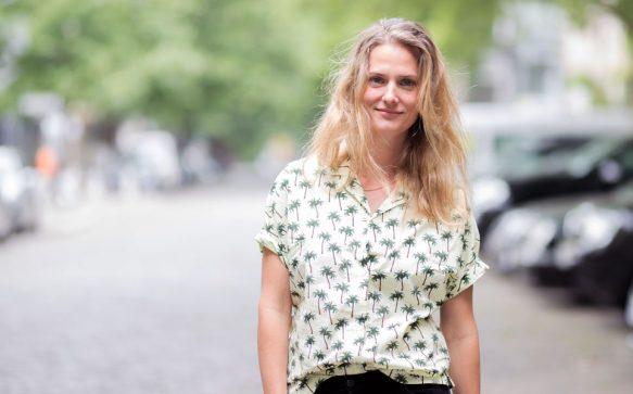 Marie  Burchard: Ein Leben im Rampenlicht