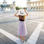 Entdecke die schönsten Röcke für den Sommer 2018