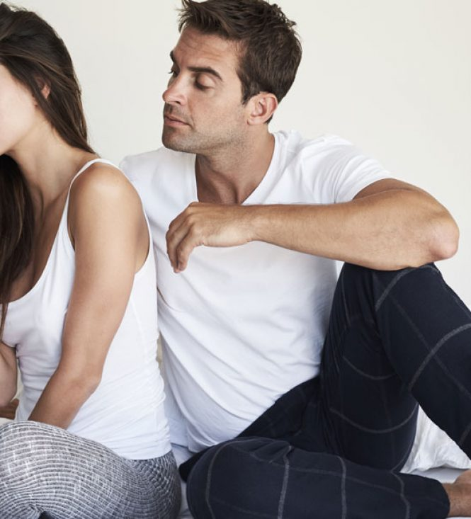 Othello-Syndrom: Ist die Eifersucht deines Partners krankhaft?