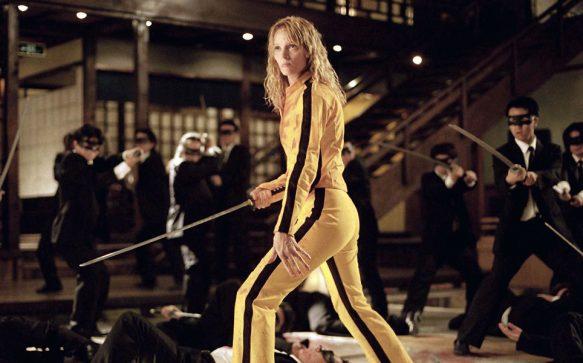 Die Top 10 der stärksten Action-Heldinnen Hollywoods