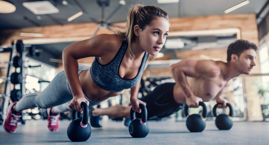 Cluster-Training: Schneller fit durch mehr Pausen