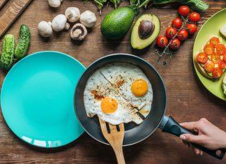 Warum du regelmäßig Eier essen solltest