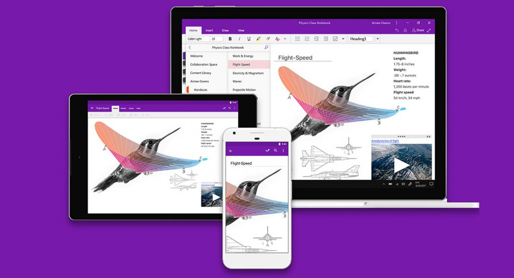 App Of The Month: OneNote