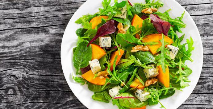 So wird dein Salat zur Kalorienbombe!