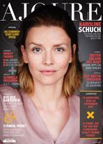 AJOURE´ Cover Oktober 2018