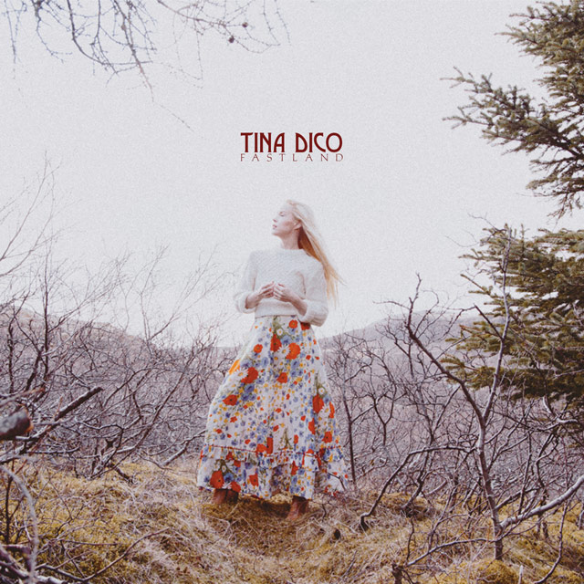 Tina Dico - Fastland