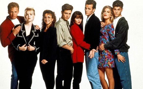 So sehen die Stars von Beverly Hills, 90210 heute aus