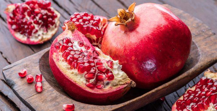 Granatapfel: So isst du Powerfrucht am besten