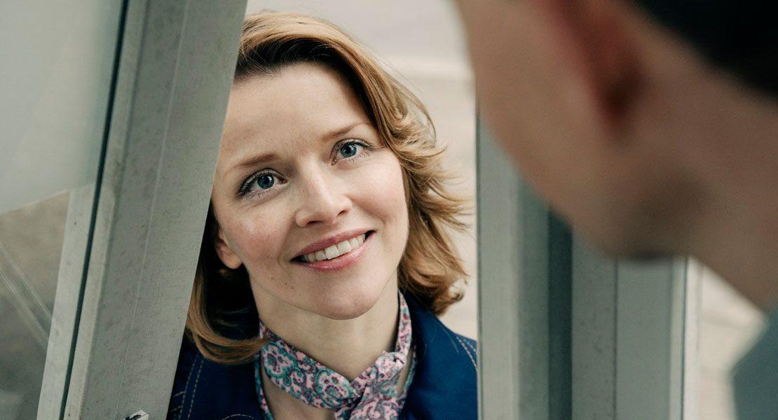 Karoline Schuch: Ihr Spagat zwischen  Dreharbeiten und  Quality-Time