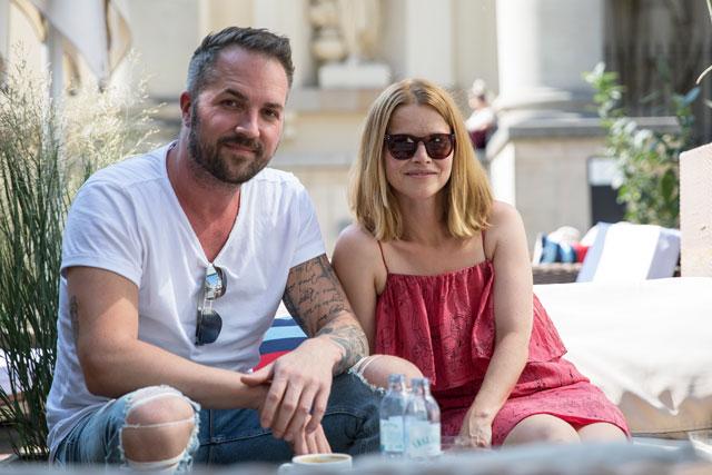 Karoline Schuch & Daniel Heilig im Interview