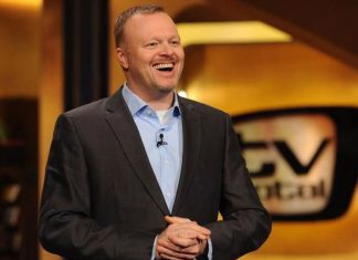 Stefan Raab - TV Total