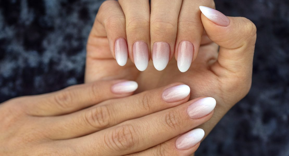 Babyboomer Nails So Edel Ist Der Neue Nageltrend Ajoure De