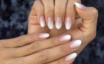 Babyboomer Nails: So edel ist der neue Nageltrend