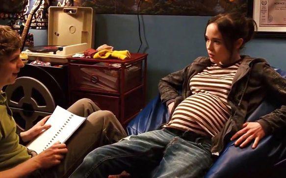 Die 10 schönsten  Filme für die Schwangerschaft