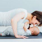 So wirst du nach der Schwangerschaft wieder fit