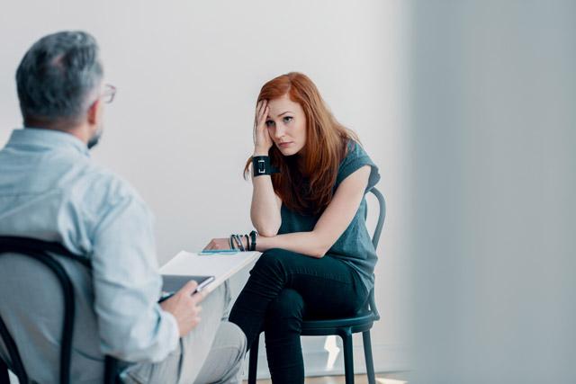 Häusliche Gewalt – und jetzt? Tipps für Opfer
