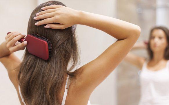 So zauberst du dir morgens schnelle & einfache Frisuren