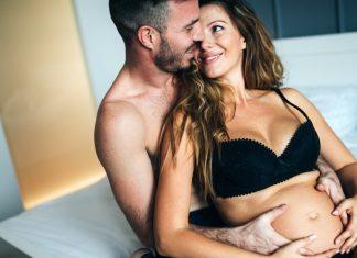 Sex in der Schwangeschaft: