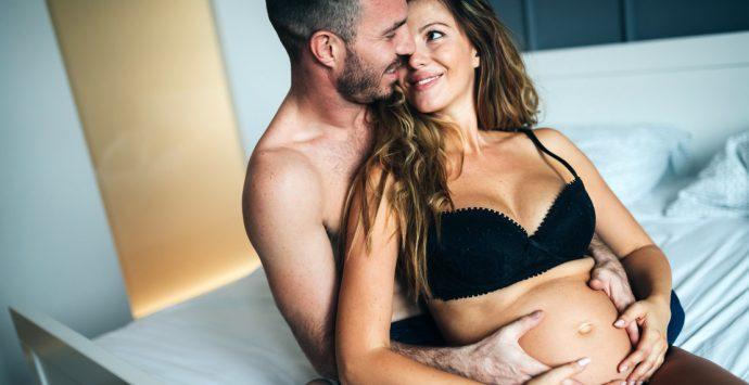 Sex in der Schwangeschaft: Darauf solltest du achten