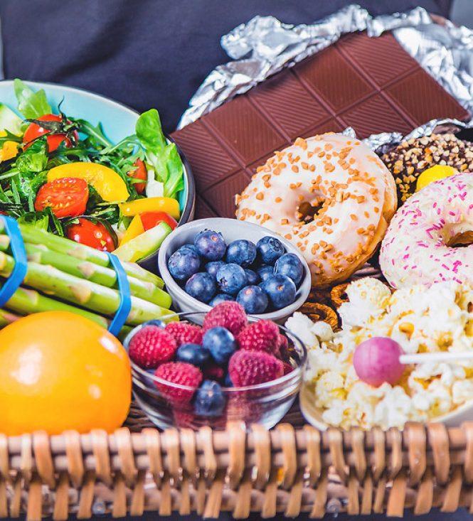 Der Verzicht auf Lebensmittel – Wo macht er wirklich Sinn?