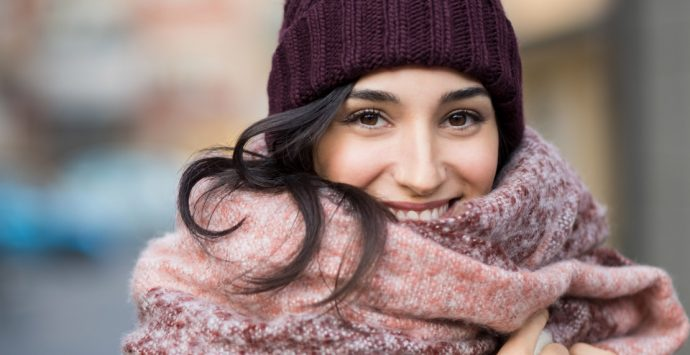 Beauty-Tipps für den Winter: Haut- und Körperpflege in der kalten Jahreszeit
