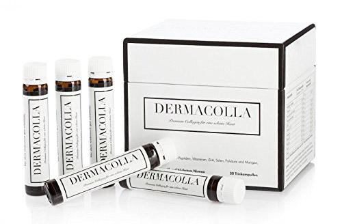 Dermacolla Premium Kollagen