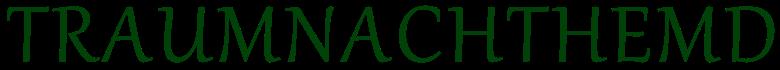 Traumnachthemd Logo