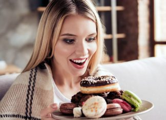 Binge Eating: So vermeidest du Fressattacken