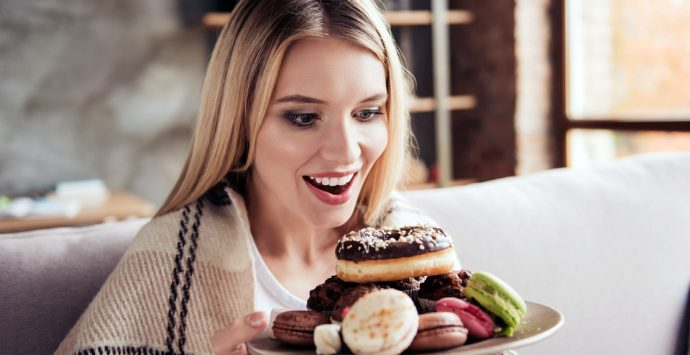 Binge Eating: So vermeidest du Fressattacken