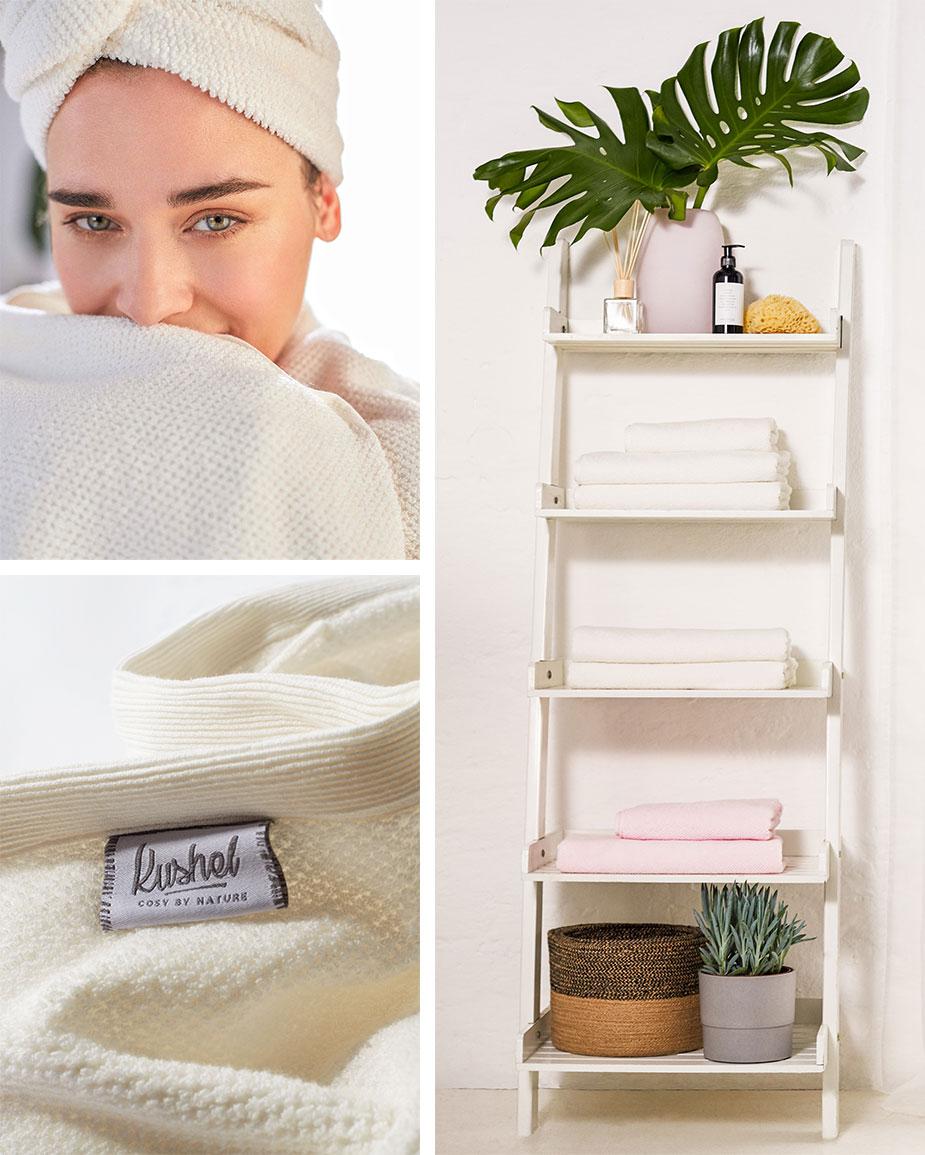 Handtuch-Set von Kushel