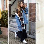 Street-Styles: Die schönsten Layering-Looks