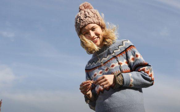 Entdecke die schönsten Norwegerpullis für kalte  Wintertage