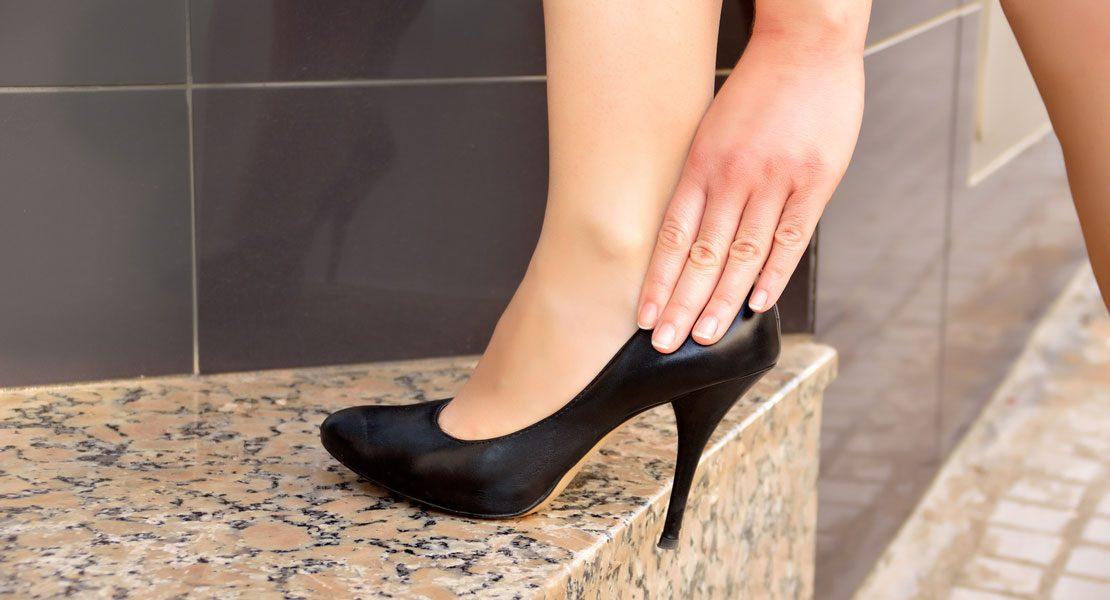 Schuhe zu klein oder zu groß? – Das kannst du tun