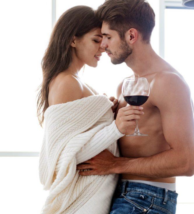 Sexuelle Anziehung: Was uns für andere attraktiv macht