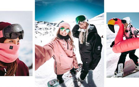 Snow-Fashion: Deine Style-Tipps für kalte Tage