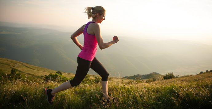 Faszination Trailrunning: Laufen, wo der Weg aufhört