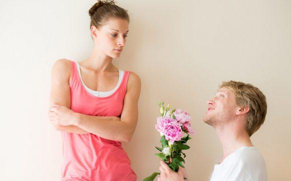 Warum Verletzlichkeit für eine glückliche Beziehung sorgt