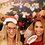 Die schönsten Ideen für die Weihnachtsfeier