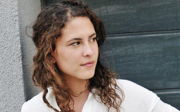 Amanda Da Gloria: Die SOKO-Kommissarin auf der Suche nach Veränderung