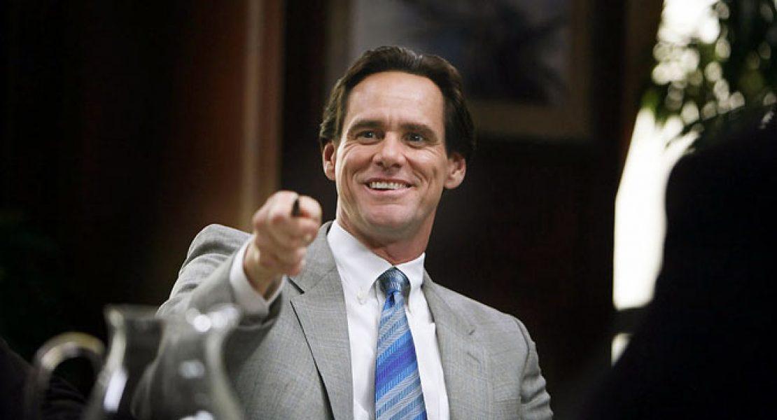 Was wurde eigentlich aus Jim Carrey?