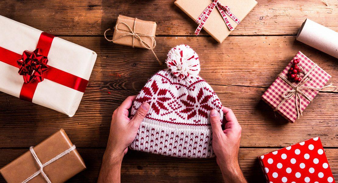 Sinnvolle und nachhaltige Geschenkideen für Weihnachten
