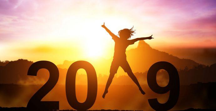 So startest du glücklich ins neue Jahr
