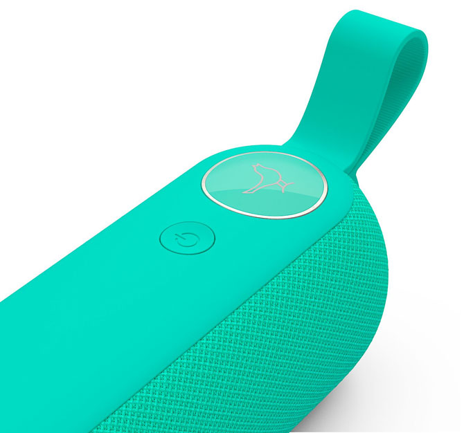 Libratone TOO Bluetooth-Lautsprecher