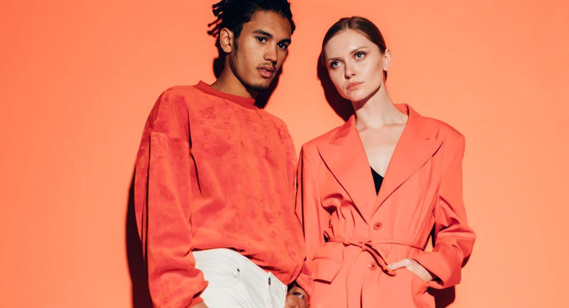 """Entdecke die Pantone Trendfarbe 2019 """"Living Coral"""""""