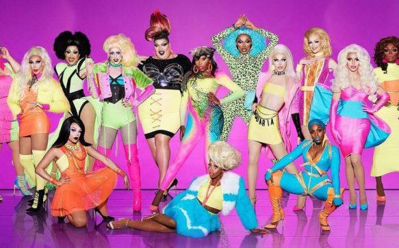 Warum wir RuPaul's Drag Race so lieben