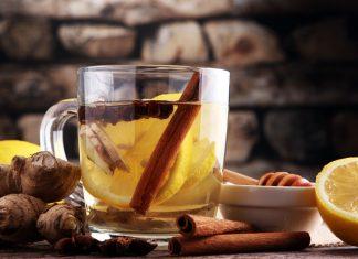 Die leckersten Tees für den Winter