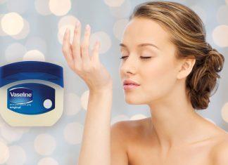 Kennst du diese 8 genialen Beauty-Hacks mit Vaseline?