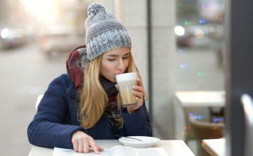 Trendige Mützen als stylisches Winter-Accessoire