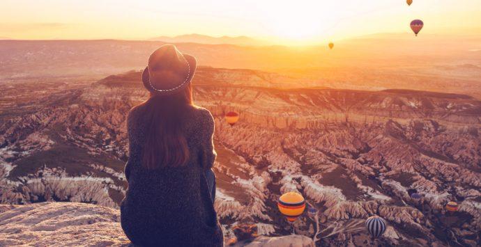Wie du deine Zeit mit Sinn füllst